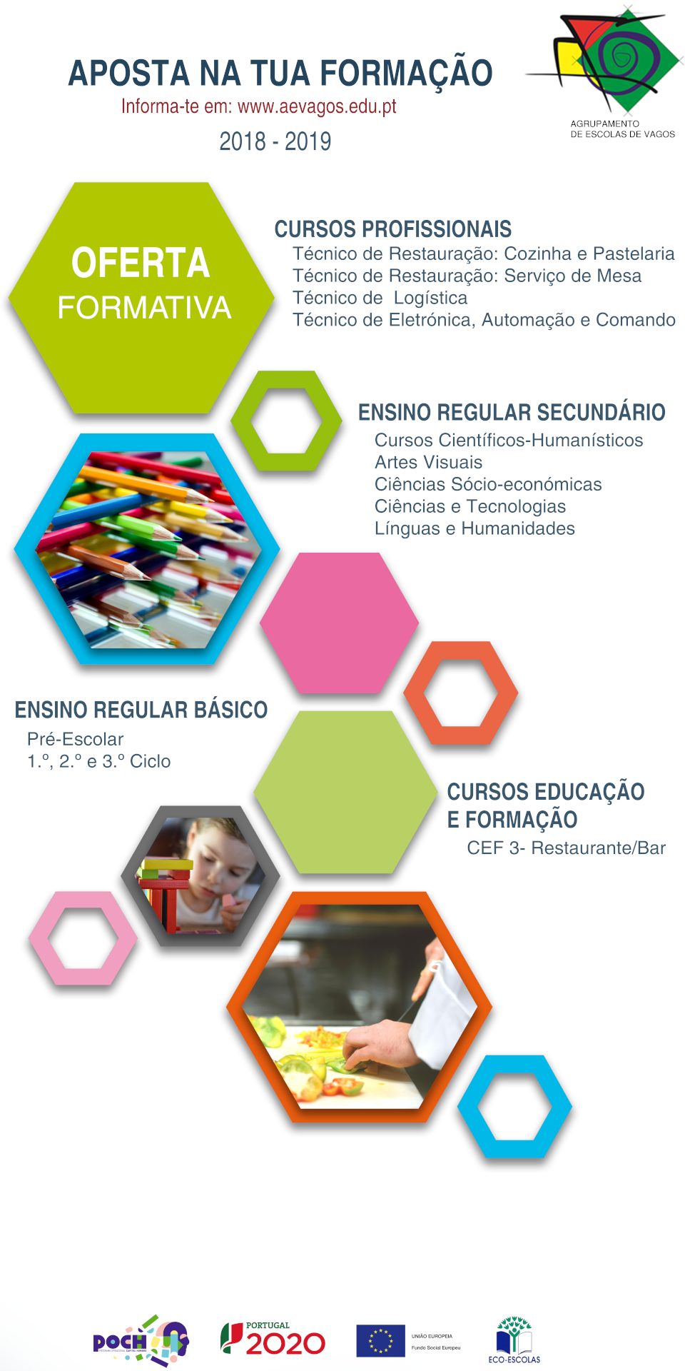 Oferta Formativa 2018 2019